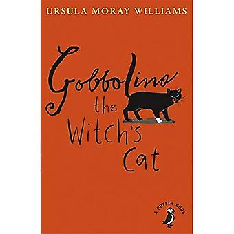 Gobbolino the Witch's Cat (A Puffin Book)