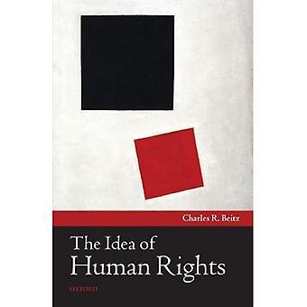 L'Idea dei diritti umani