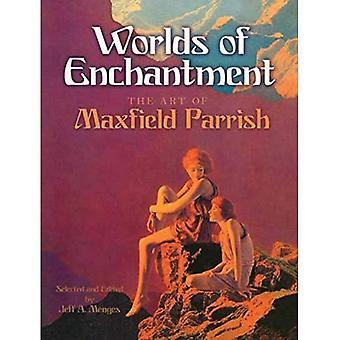 Mundos de encantamento: A arte de Maxfield Parrish