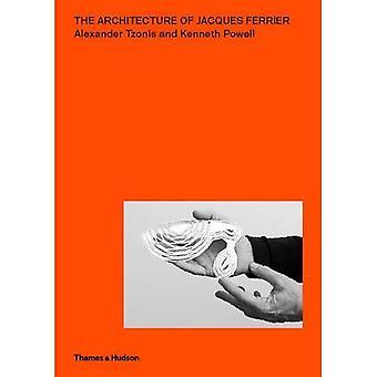 De architectuur van Jacques Ferrier