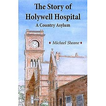 The Story of Holywell Hospital
