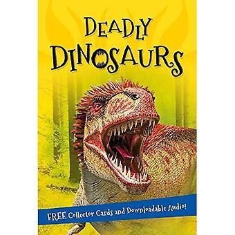 Det handlar om... Dödliga dinosaurier