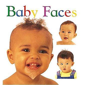 Babygesichter (gepolsterte Board Books)