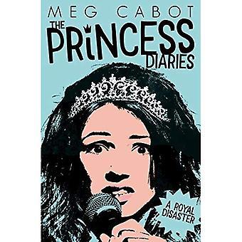 Een koninklijke ramp (The Princess Diaries)