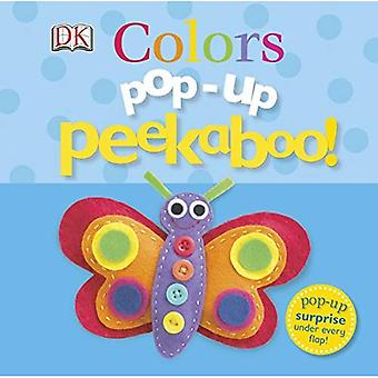 Pop-up-Peekaboo: Farben