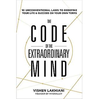 Code of the Extraordinary Mind, The
