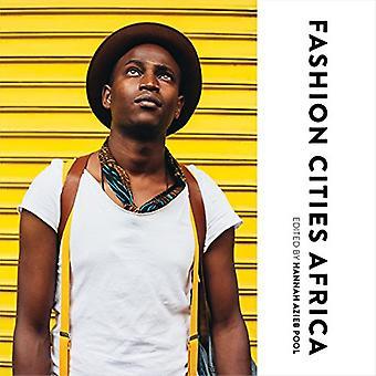 África de moda las ciudades (Street Style)