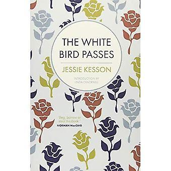 Les Passes d'oiseau blanc