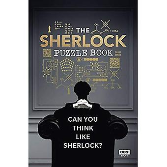Sherlock: Książka Puzzle
