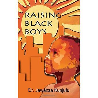Nostaa Black Boys