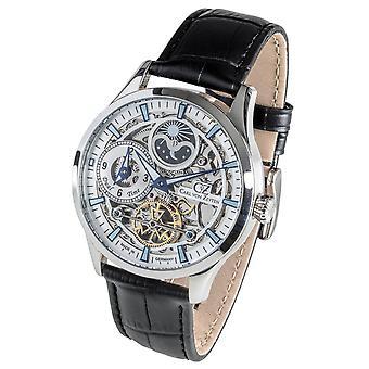 Carl of Zeyten men's watch wristwatch automatic Freiburg CVZ0063SL