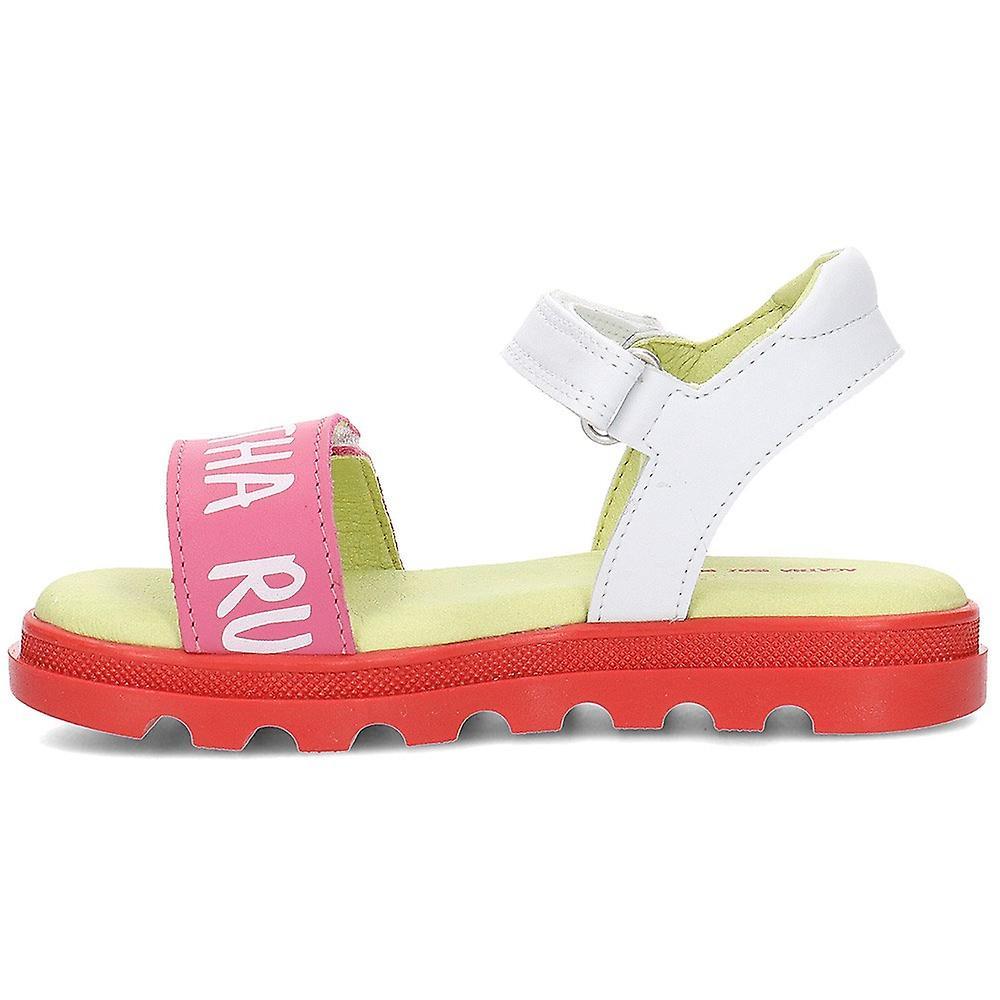 Agatha Ruiz De La Prada 192945 192945bblancoychicle2528 Universal Summer Kids Shoes