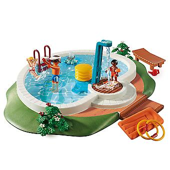 PLAYMOBIL 9422 Schwimmbad
