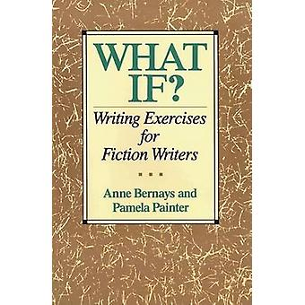 What If by Bernays & Anne