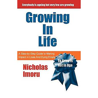 Growing in Life by Imoru & Nicholas
