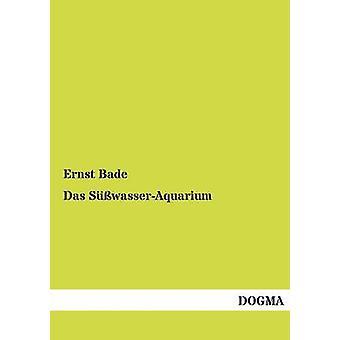 Das SwasserAquarium door beval & Ernst