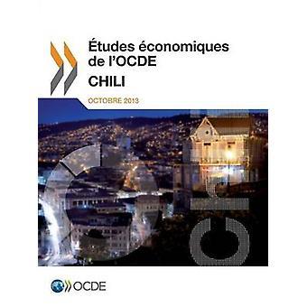 Études économiques de LOcde Chili 2013 av Oecd