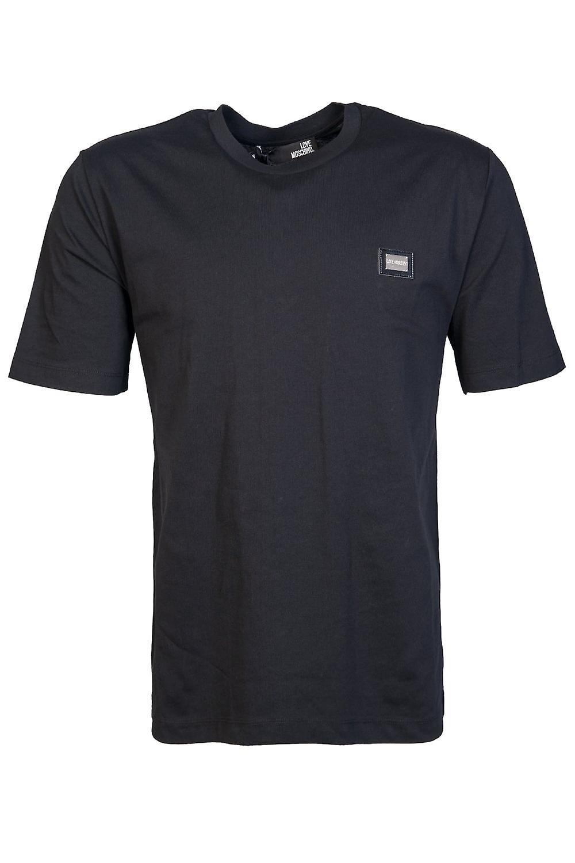 Moschino Round Neck T Shirt M4 732 84 M3517
