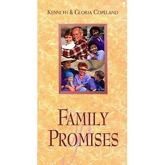 Family Promises by Copeland - Kenneth/ Copeland - Gloria - 9781575621
