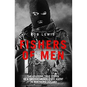 Fishers of Men by Rob Lewis - 9781786064691 Book