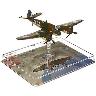 Wings of Glory Expansion Herrick Bristol Beaufighter Mk.if Scale Model