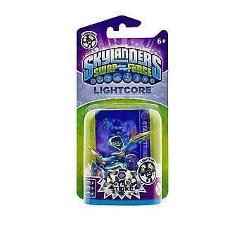 Skylanders Swap Fuerza Lightcore Figura Star Strike