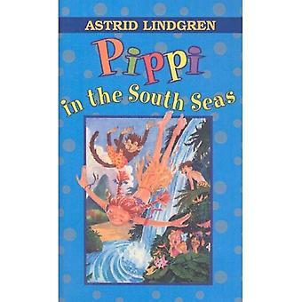 Pippi w morzu południowym