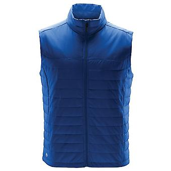 Stormtech Mens Nautilus Quilted Bodywarmer/Gilet