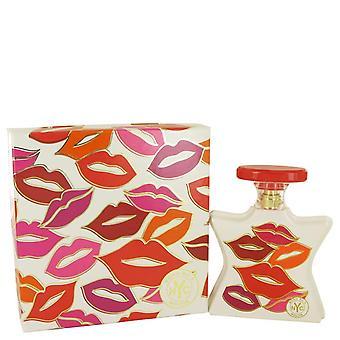 Bond no. 9 nolita eau de parfum spray by bond no. 9   537385 100 ml