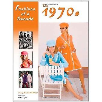 Modet i ett decennium: 1970-talet