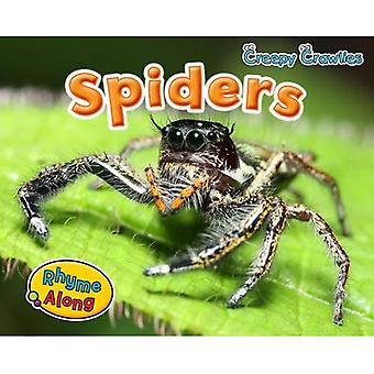 Spinnen (Creepy Crawlies)