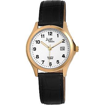 Just Watches Watch Man ref. 48-S11025-GD