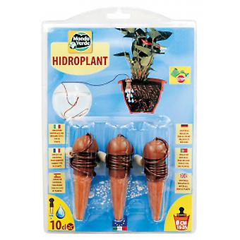 Altadex Hidroplant blister 3 units (Garden , Gardening , Irrigation)