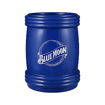 Blue Moon Logo Magnetic Can Cooler