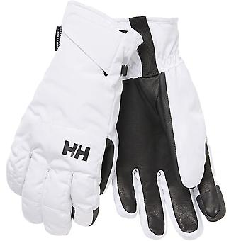 Helly Hansen Herren & Womens Swift HT wasserdichte Ski-Handschuhe