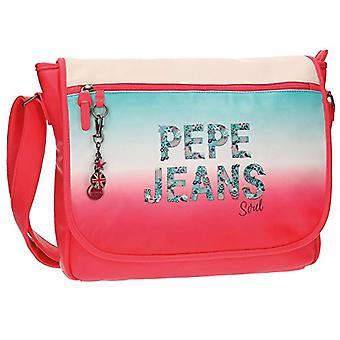 Nicole Satchel peppar jeans