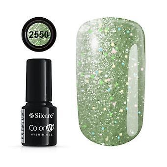 Gellack-Color IT-Premium-Unicorn-* 2550 Gel UV/LED