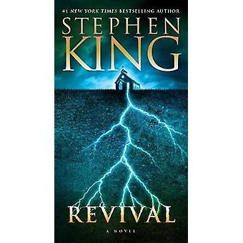 Revival by Stephen King - 9781501168901 Book