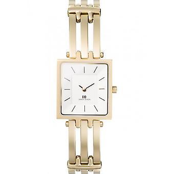 Danish Design - Wristwatch - Ladies - IV05Q586 TITANIUM SAPPHIRE