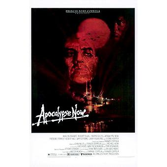 Apocalypse Now (Reprint) Reprint Poster