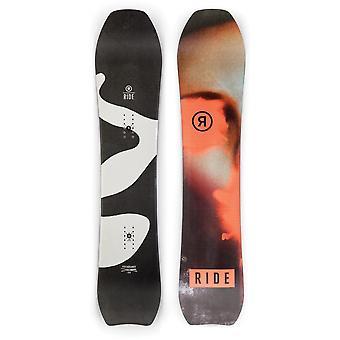 Rida snowboards Psychocandy 142