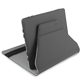 LEO 7-quot; Universal Grey Outer/Grey Inter Tablet Cover