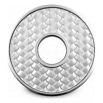 Quinn - gümüş kolye - 0249660