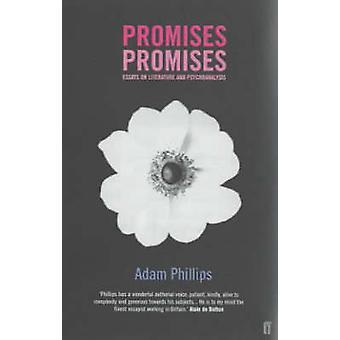 Beloften - beloften - Essays over literatuur en psychoanalyse (hoofd) b