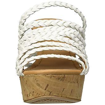 Qupid Womens Ador-118 X Open teen speciale gelegenheid Strappy sandalen