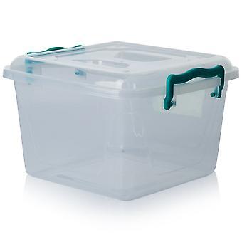 Hobby Life 6 Litre Plastic Pantry Box