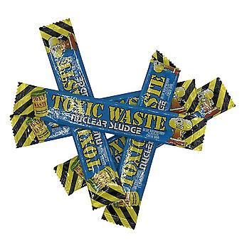 5 Bars Toxic Waste Raspberry Flavour Chews