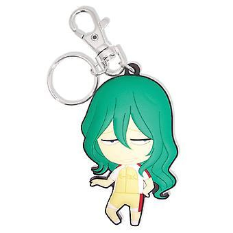 Key Chain - Yowamushi Pedal - New Makishima Toys Licensed ge85152