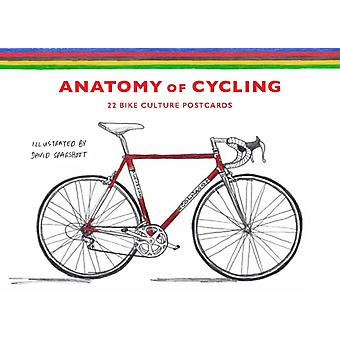 Anatomy of Cycling by David Sparshott