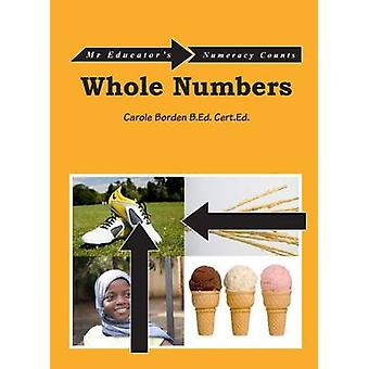Whole Numbers by Edited by Lawler